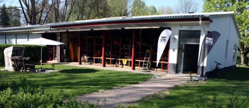 Startseite Bootshaus